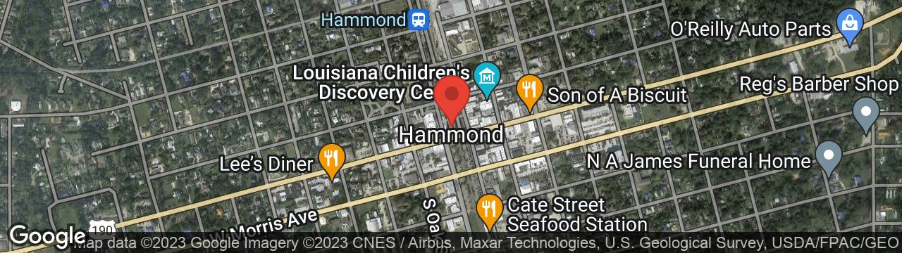 Drug Rehab Hammond LA 70401