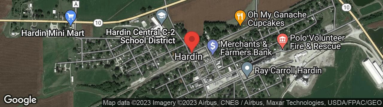 Drug Rehab Hardin MO 64035