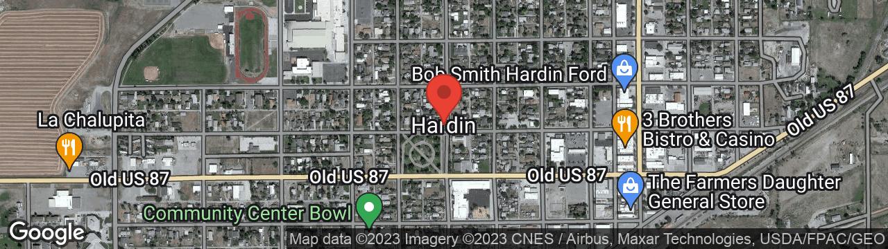 Drug Rehab Hardin MT 59034