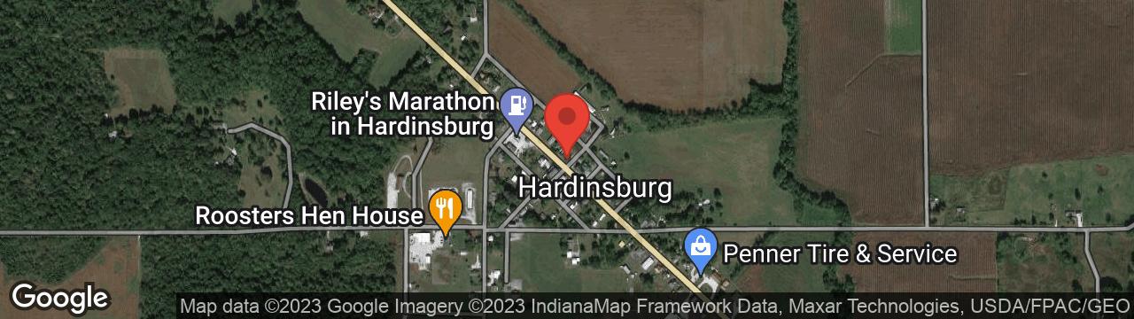 Drug Rehab Hardinsburg IN 47125