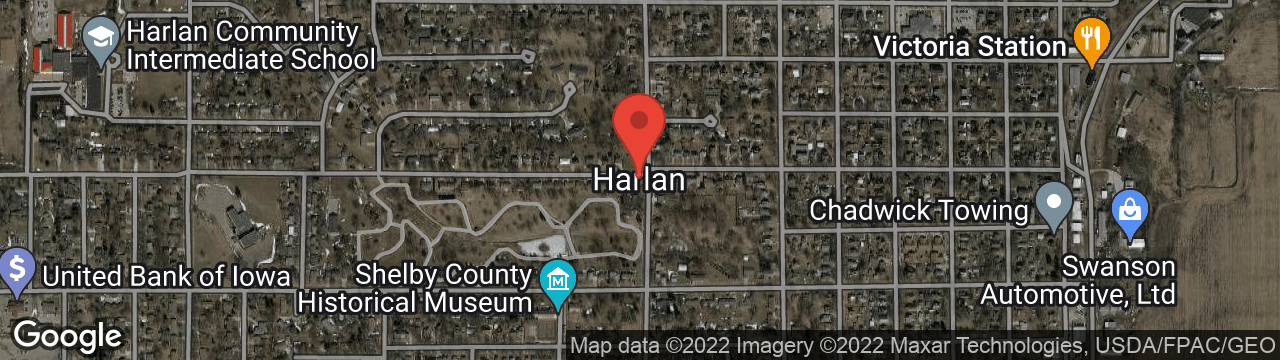 Mortgages Harlan IA 51537