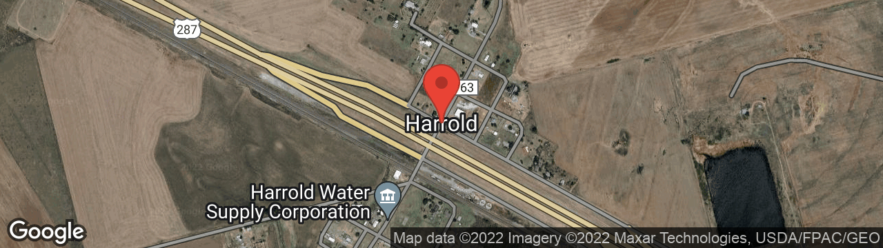 Drug Rehab Harrold TX 76364