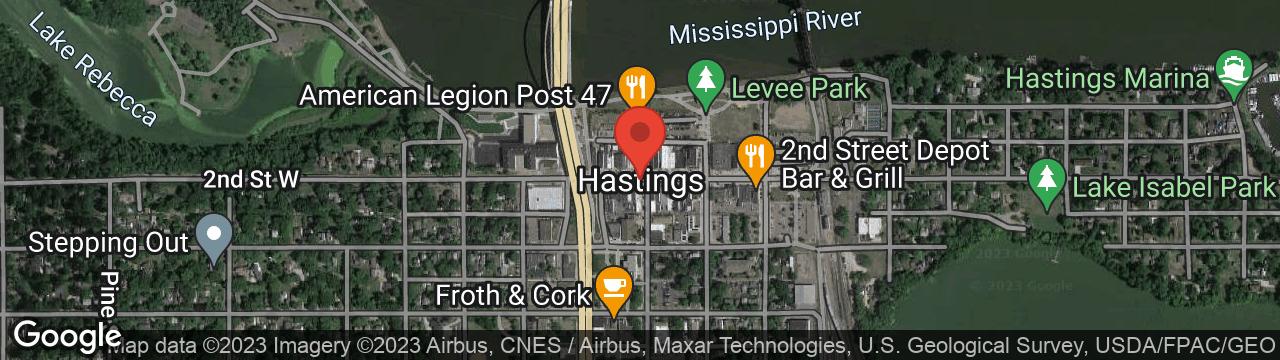 Drug Rehab Hastings MN 55033