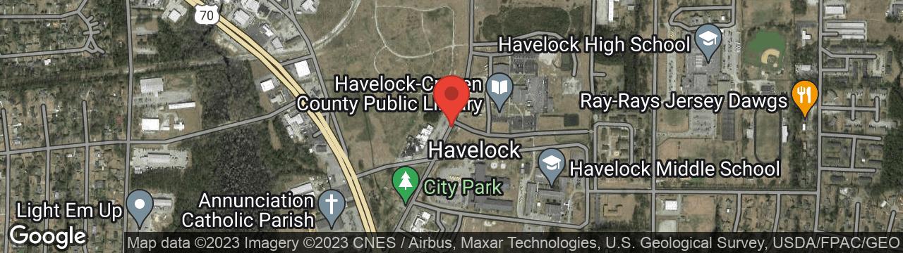Drug Rehab Havelock NC 28532