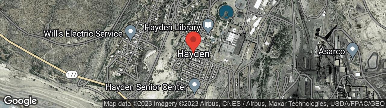 Drug Rehab Hayden AZ 85235
