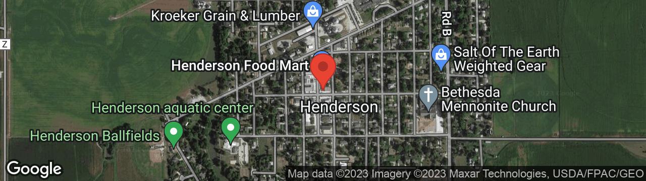 Mortgages Henderson NE 68371
