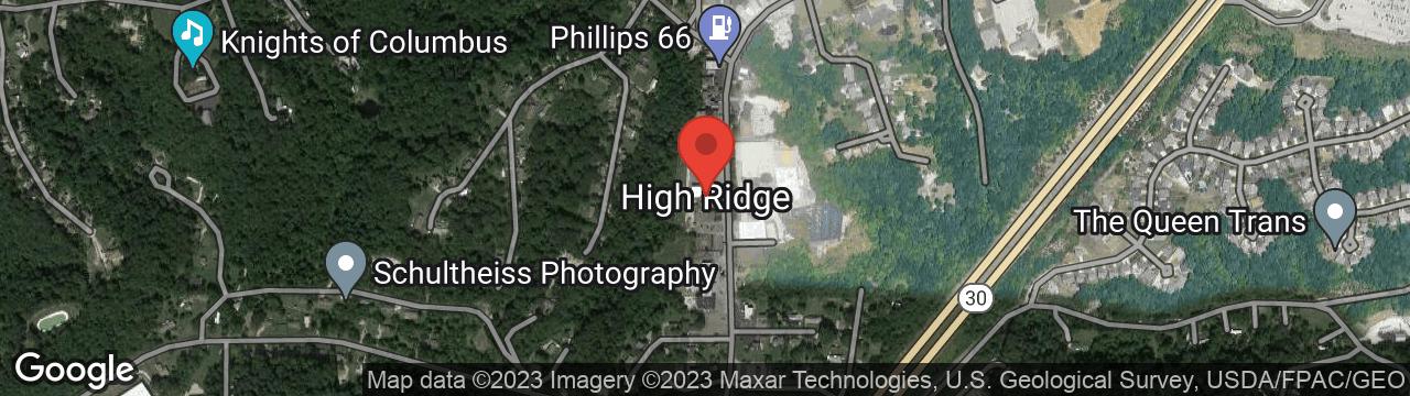 Mortgages High Ridge MO 63049