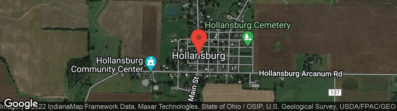 Mortgages Hollansburg OH 45332