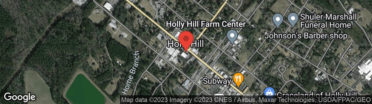 Drug Rehab Holly Hill SC 29059