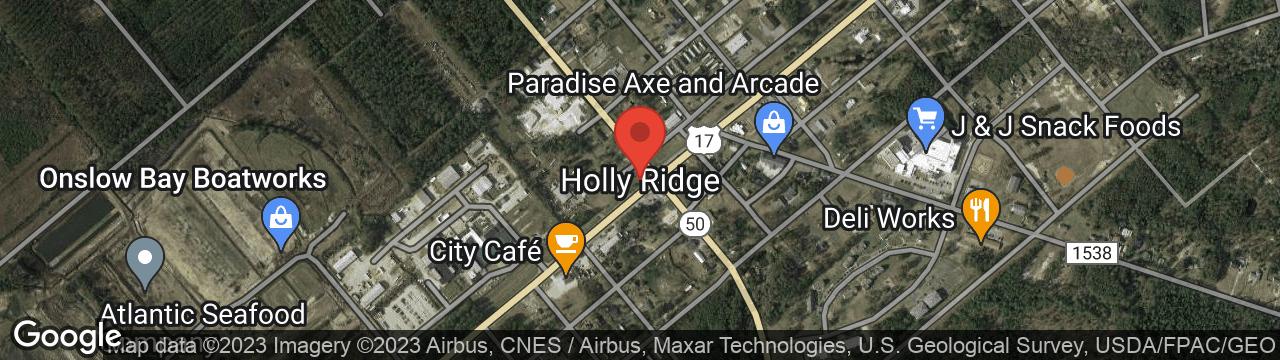 Drug Rehab Holly Ridge NC 28445