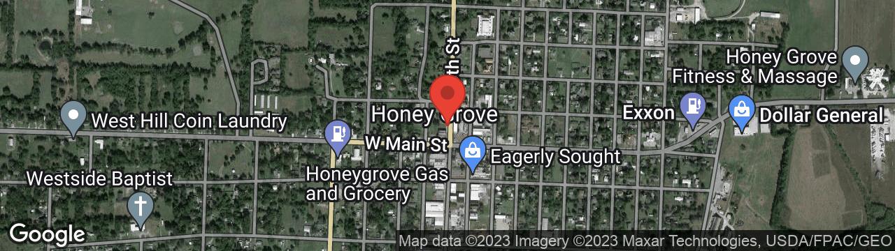 Drug Rehab Honey Grove TX 75446