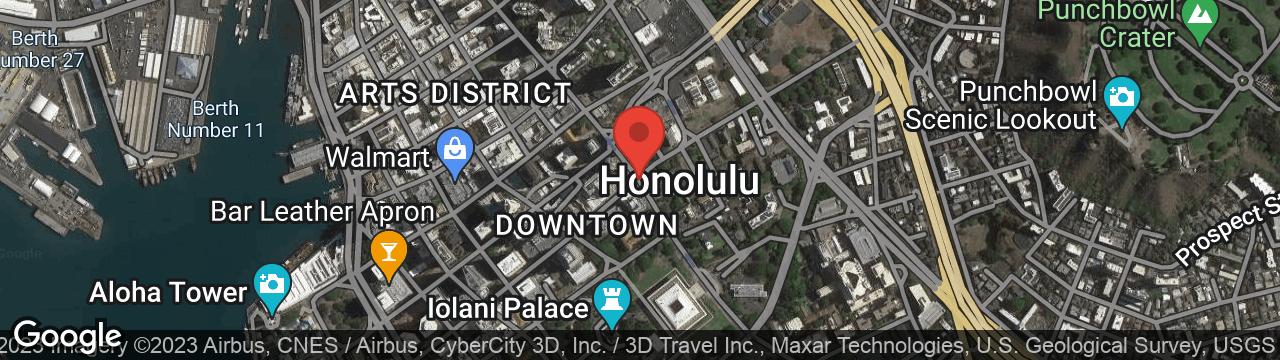 Mortgages Honolulu HI 96801