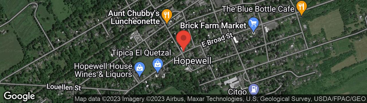 Hair Loss Treatment Hopewell NJ 08525
