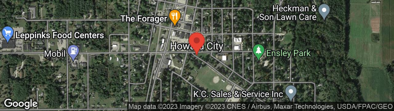Mortgages Howard City MI 49329