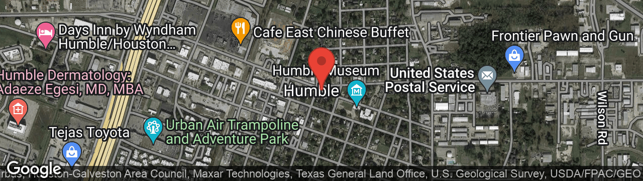Mortgages Humble TX 77325