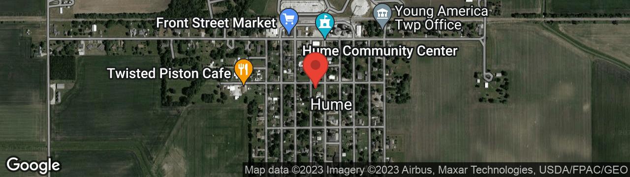 Drug Rehab Hume IL 61932