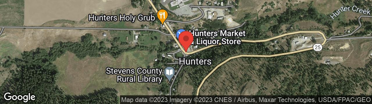 Mortgages Hunters WA 99137