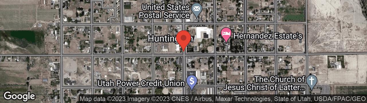 Drug Rehab Huntington UT 84528