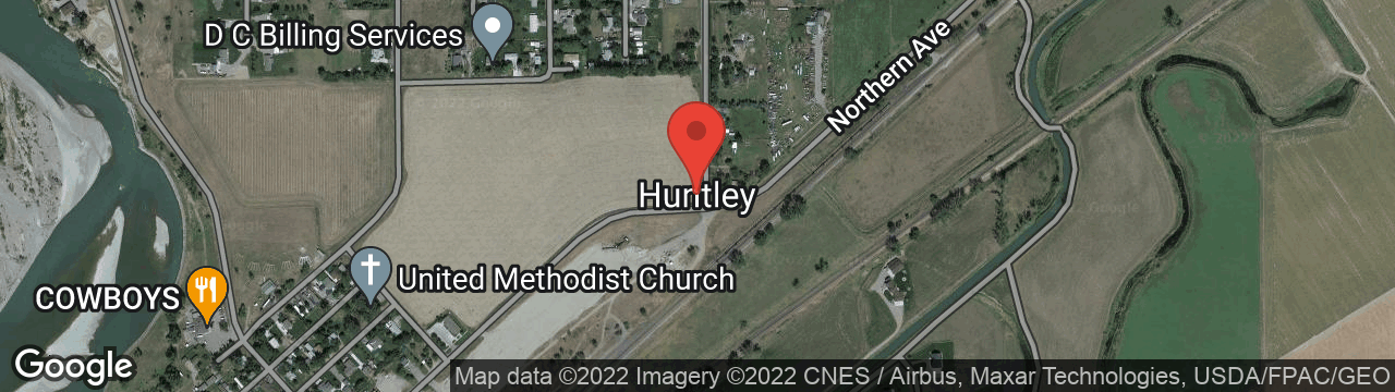 Mortgages Huntley MT 59037