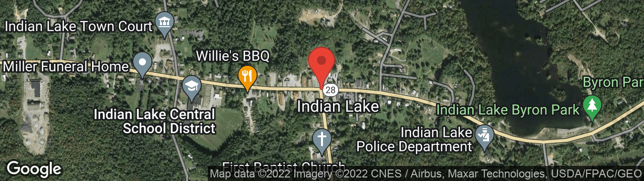Mortgages Indian Lake NY 12842
