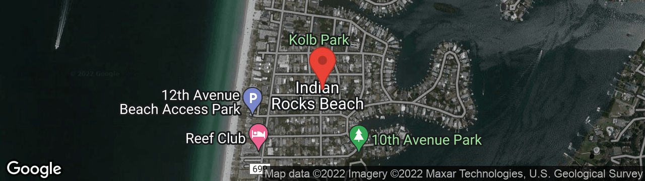 Drug Rehab Indian Rocks Beach FL 33785