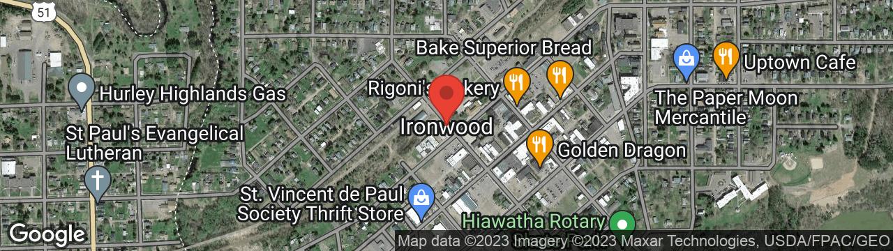 Mortgages Ironwood MI 49938