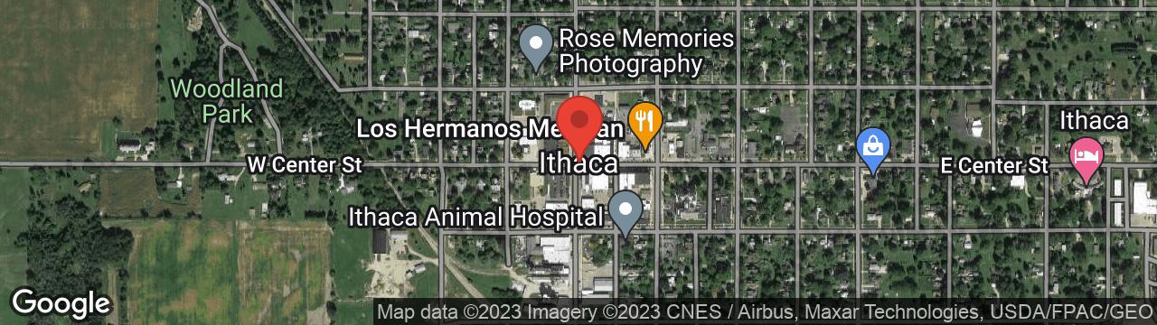 Drug Rehab Ithaca MI 48847