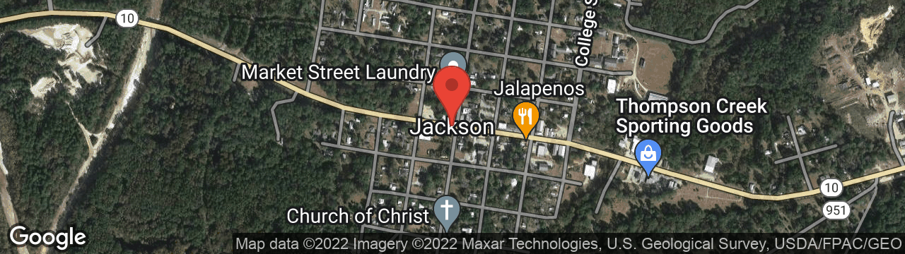 Drug Rehab Jackson LA 70748