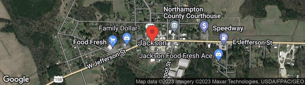 Drug Rehab Jackson NC 27845