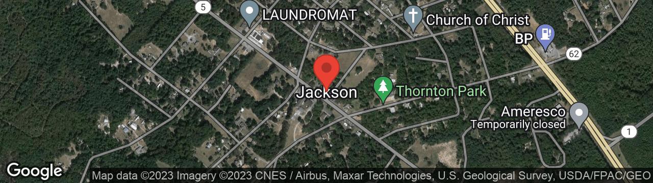 Drug Rehab Jackson SC 29831