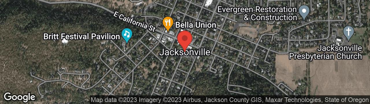 Drug Rehab Jacksonville OR 97530