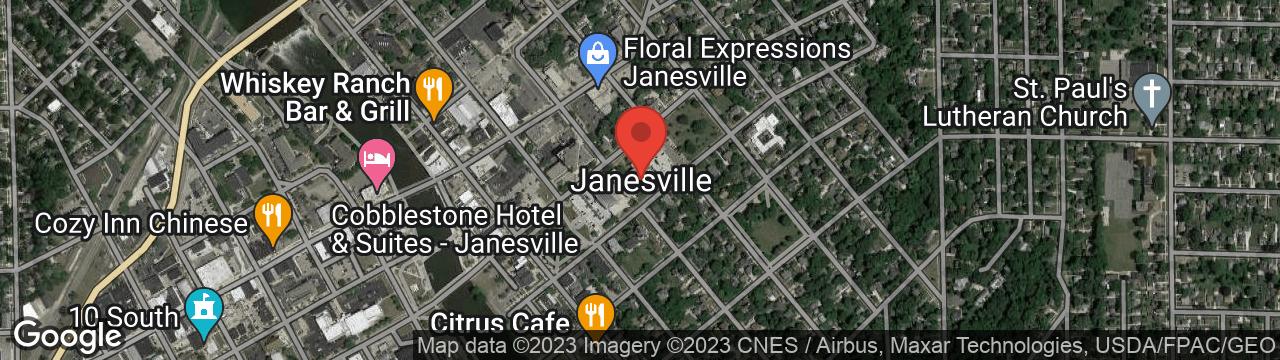 Drug Rehab Janesville WI 53545