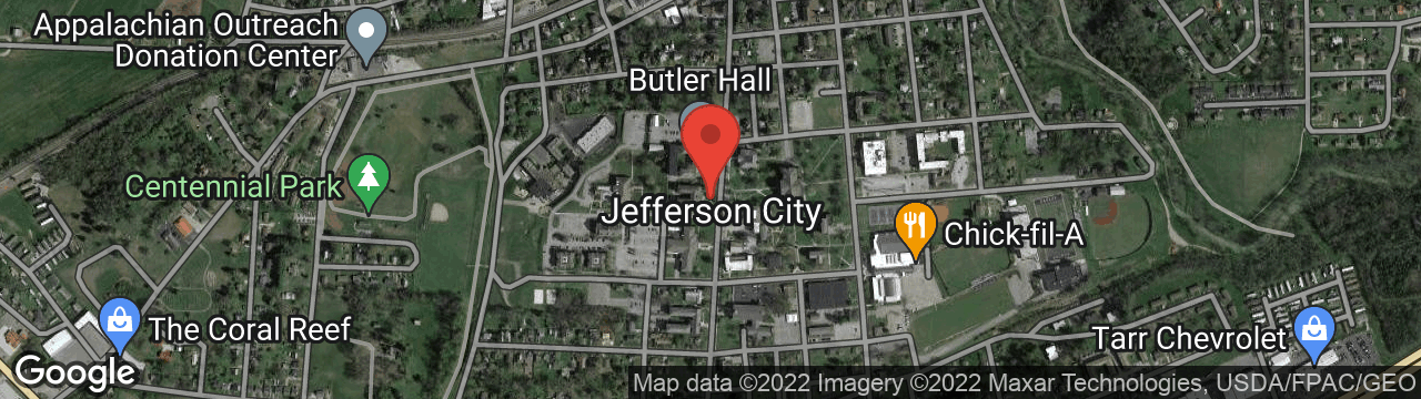 Hair Loss Treatment Jefferson City TN 37760