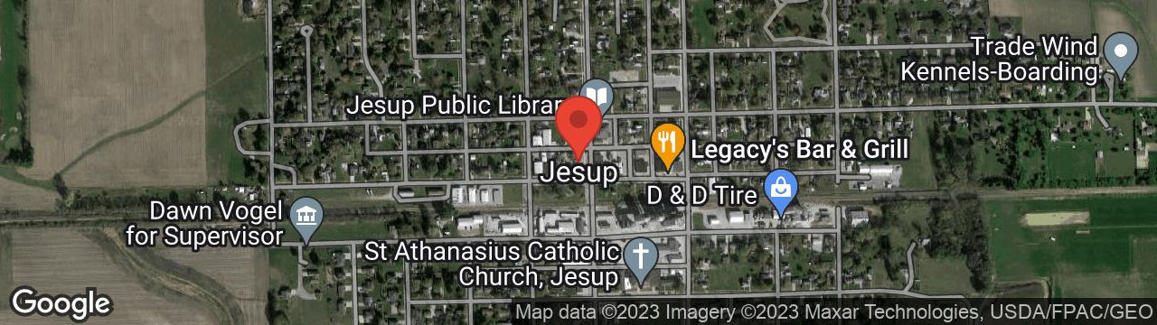 Mortgages Jesup IA 50648