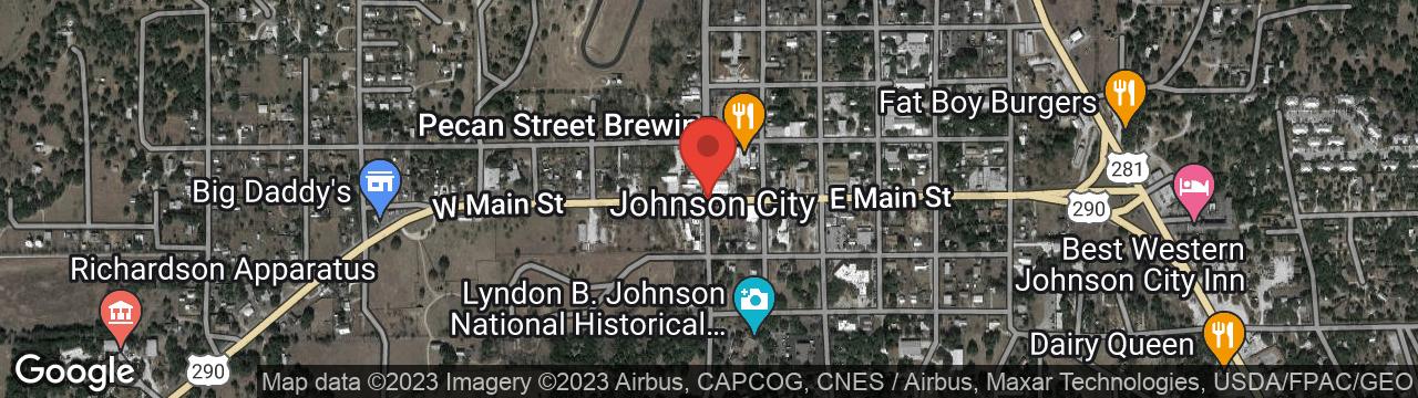 Mortgages Johnson City TX 78636