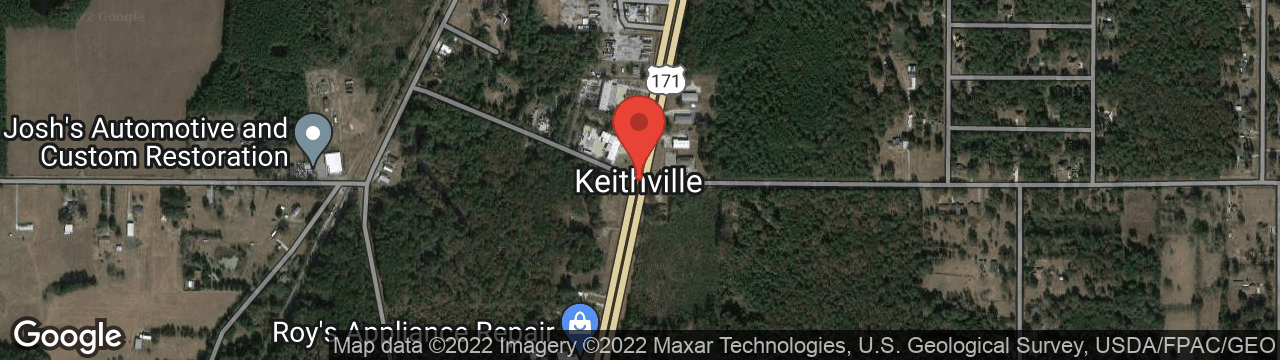Drug Rehab Keithville LA 71047