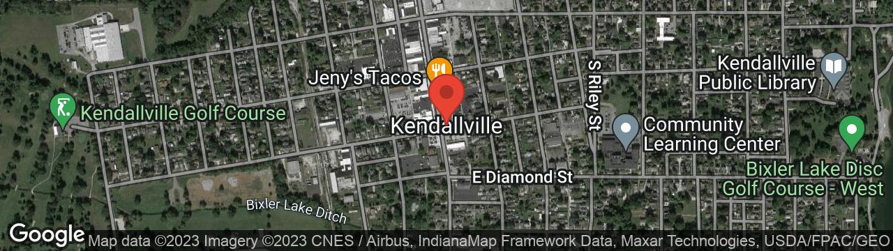 Drug Rehab Kendallville IN 46755