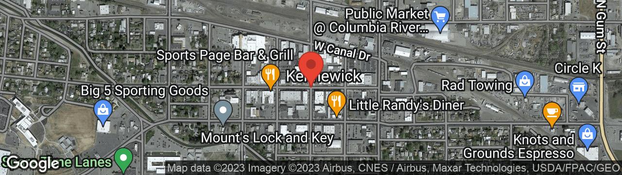 Mortgages Kennewick WA 99336