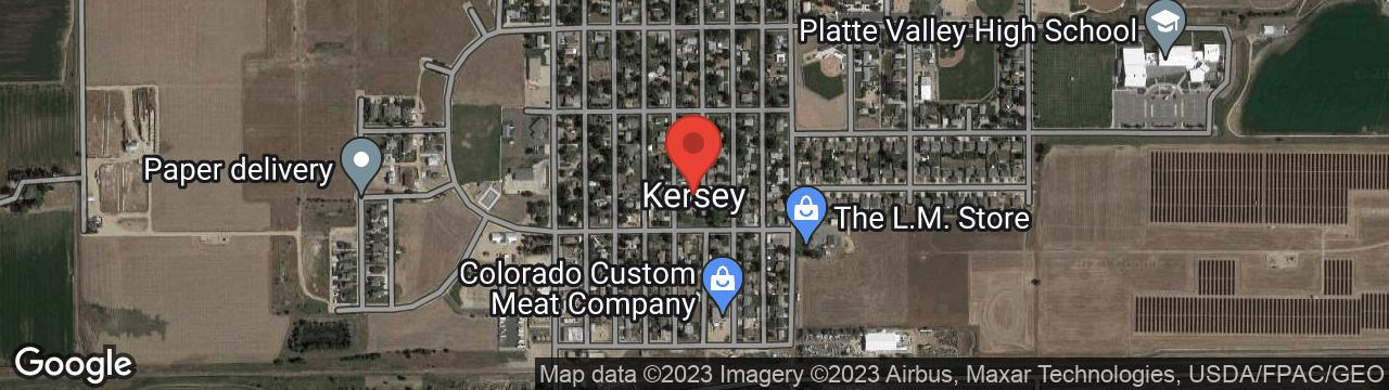 Drug Rehab Kersey CO 80644