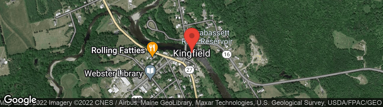 Mortgages Kingfield ME 04947