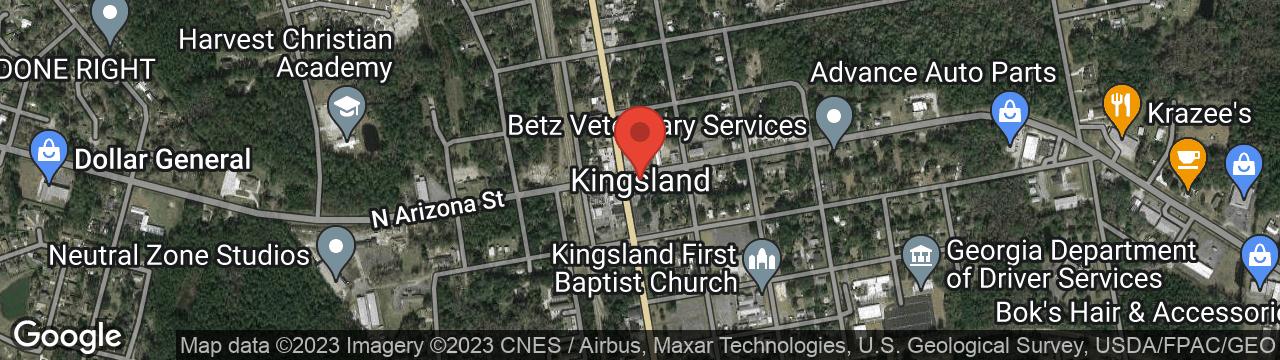 Mortgages Kingsland GA 31548