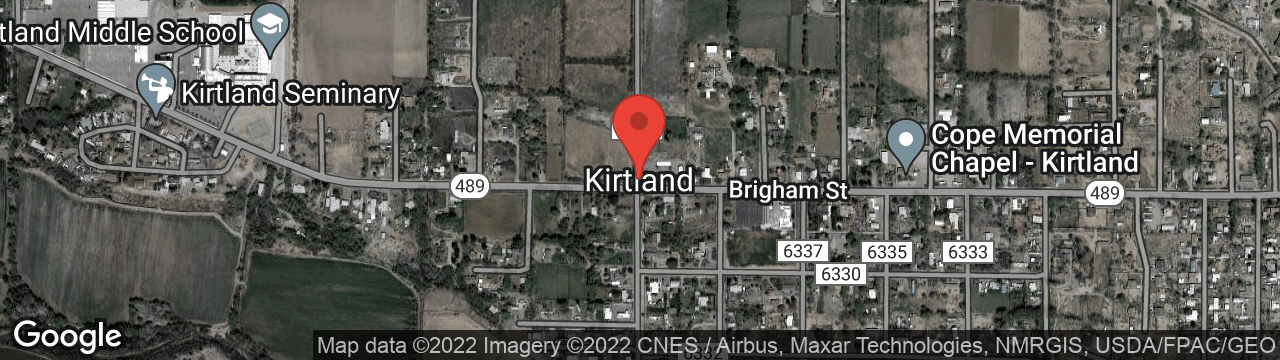 Mortgages Kirtland NM 87417