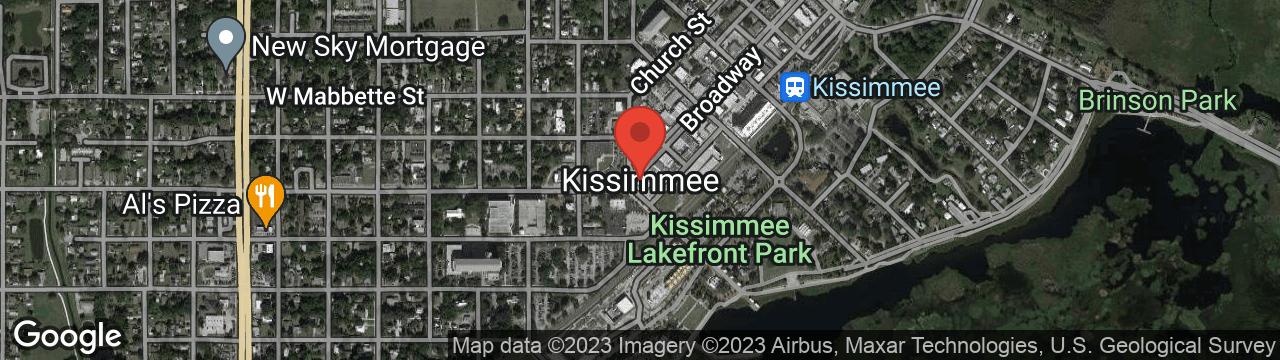 Drug Rehab Kissimmee FL 34741