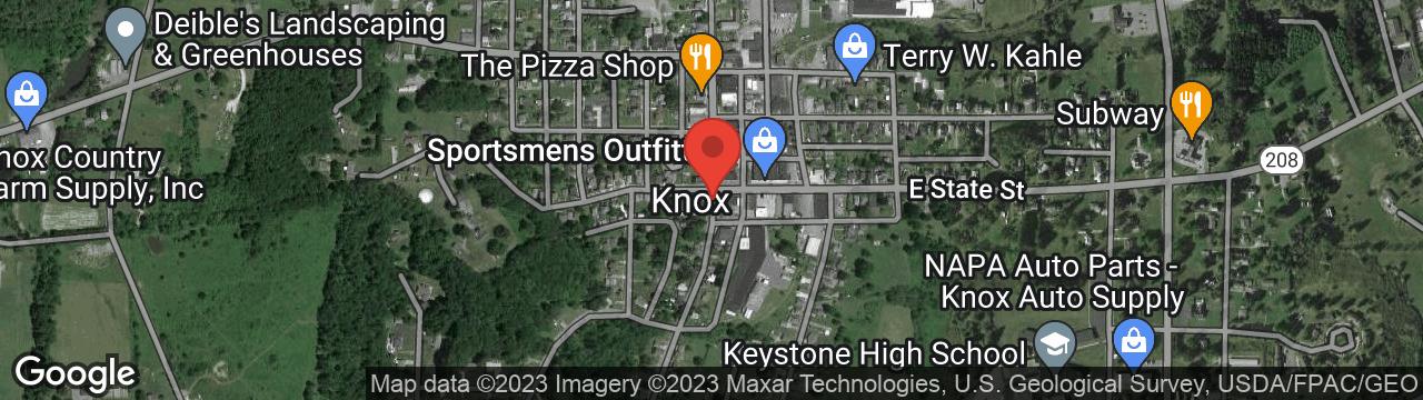 Drug Rehab Knox PA 16232