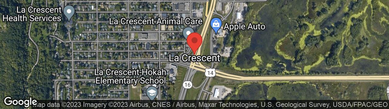 Drug Rehab La Crescent MN 55947