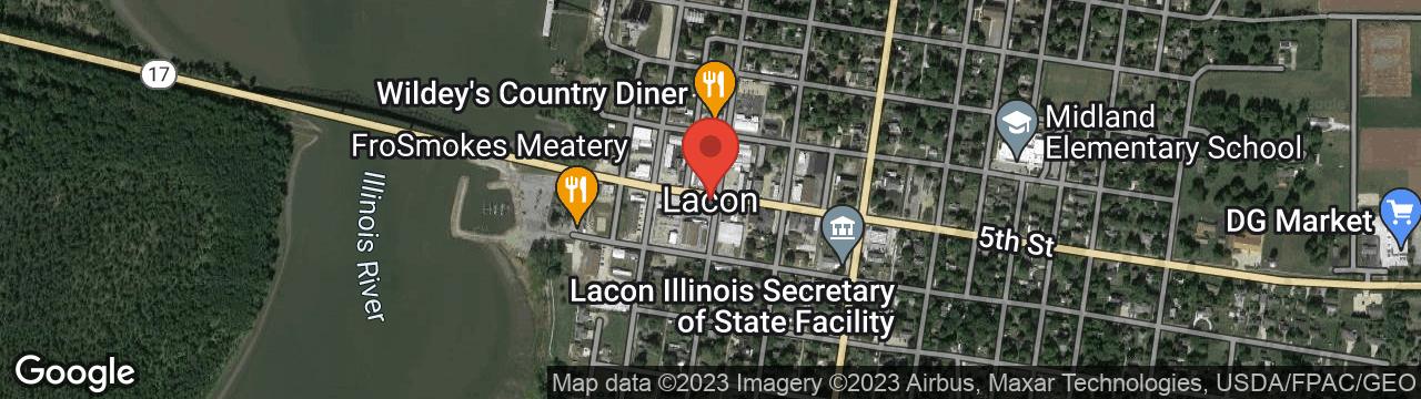Mortgages Lacon IL 61540