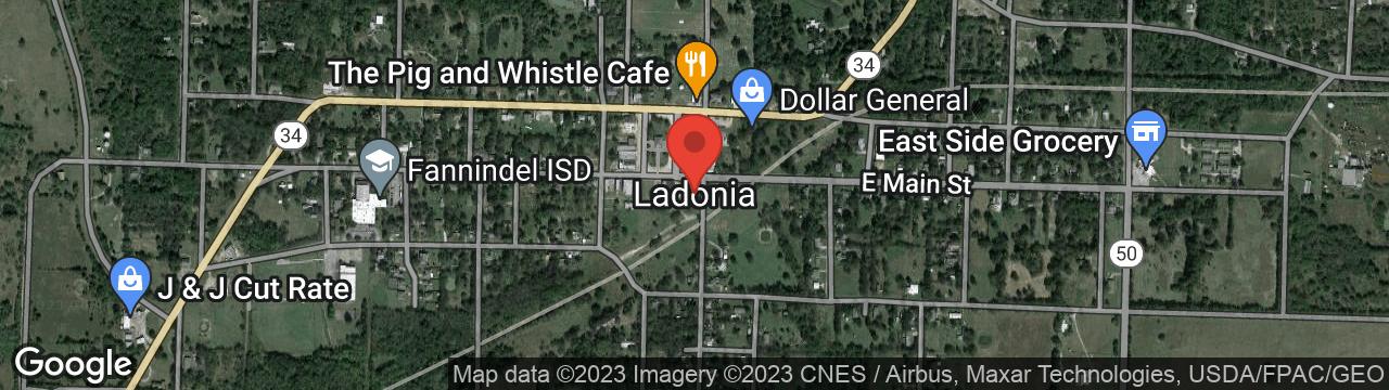Drug Rehab Ladonia TX 75449