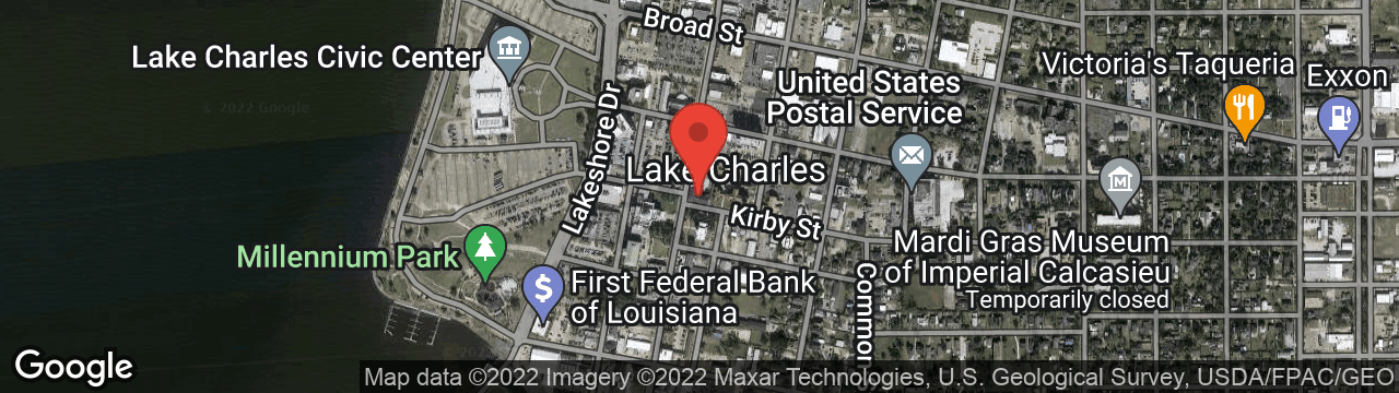 Mortgages Lake Charles LA 70601
