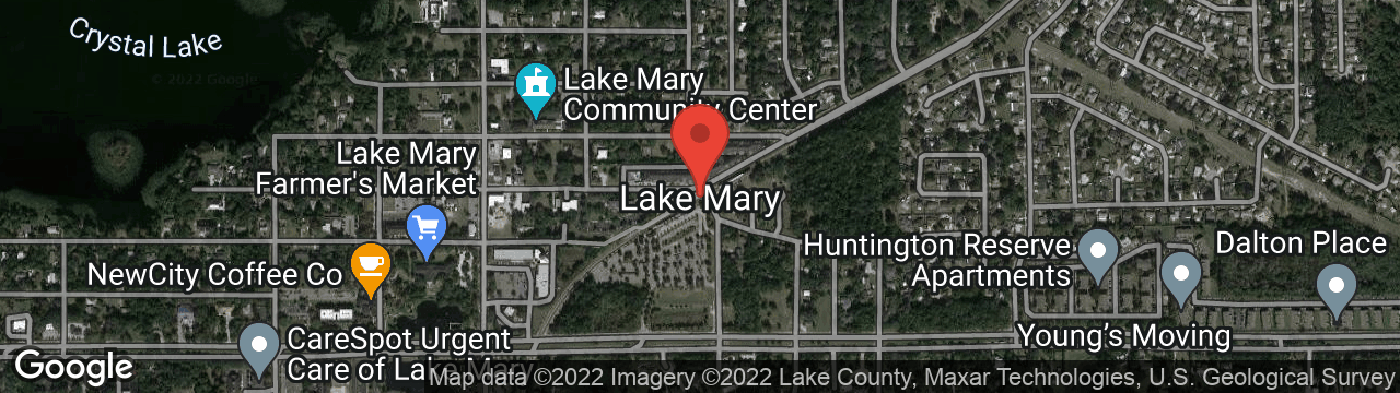 Mortgages Lake Mary FL 32746