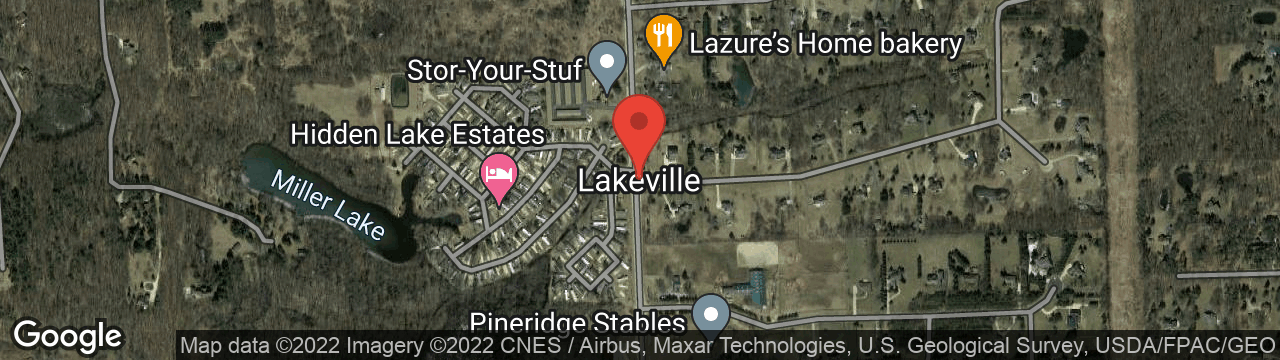 Drug Rehab Lakeville MI 48366